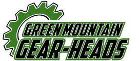 Green Mountain Gear-Heads